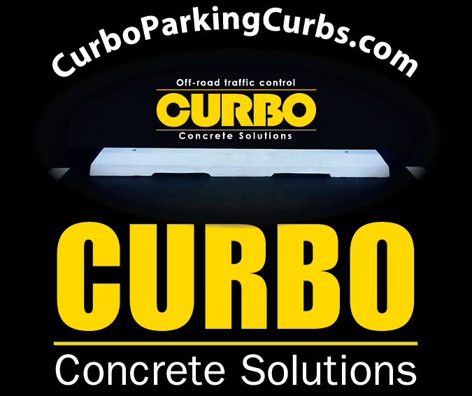 Boost your profits with Parking Curb installation.